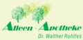 Alleen-Apotheke – Dr. Walther Rohlfes