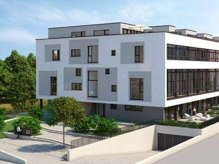 4,5 Zi-Süd-West Wohnung mit Balkon im Ulmer Westen