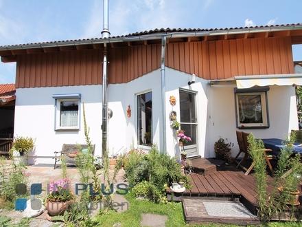 Bildschönes Einfamilienhaus mit großem Grundstück in ruhiger Lage