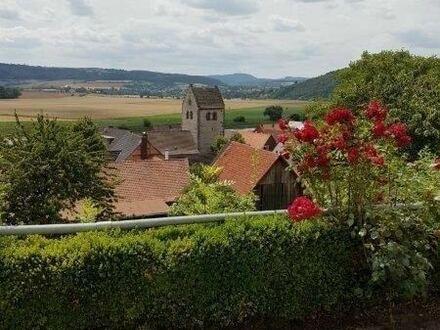 2 Familienhaus ca. 290 m² in landschaftlich reizvoller Lage in der Nähe von Polle