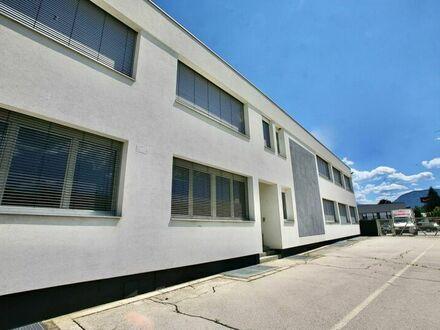 Klagenfurt - Viktring: Produktionshalle 3.600 m² + Lager + Büro