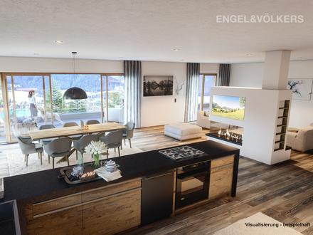 "W-02GX56 Exklusive Neubauwohnungen ""Lakeside Residence"""