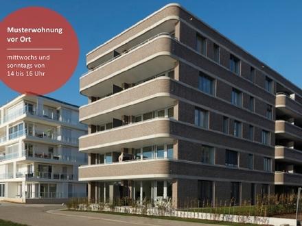 waveline - Wohnen in der Überseestadt