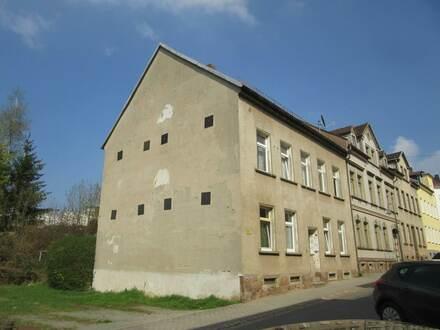 5-Familienhaus in ruhiger Seitenstraße