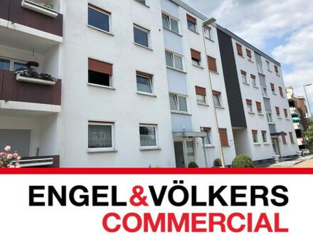 Attraktives Mehrfamilienhaus-Investment im Herforder Zentrum