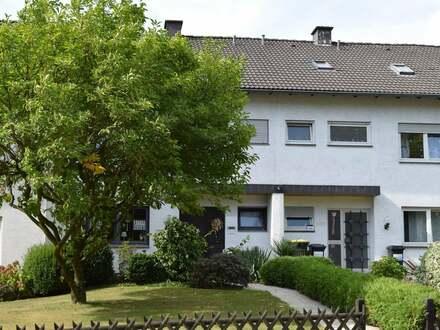 Reihenmittelhaus in Jöllenbeck