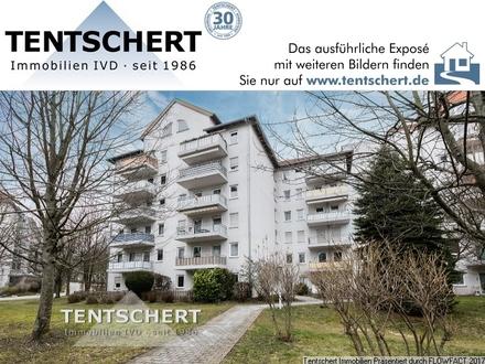 Schönes, helles 2-Zimmer-Seniorenapartment in der Seniorenresidenz Friedrichsau