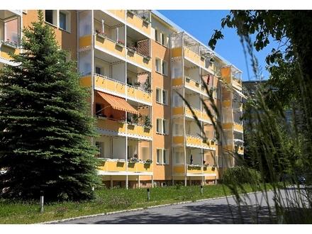 Wohnung mit Balkon und FERNBLICK
