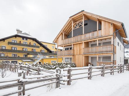 Garten-Appartement Mauterndorf - Skiregion Lungau