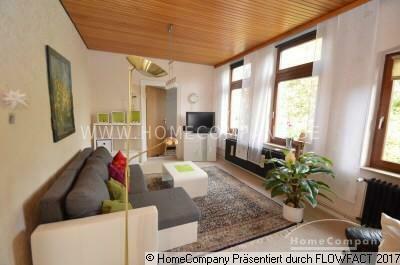 Möblierte 2 Zi. Wohnung in OLdenburg-Bürgerfelde