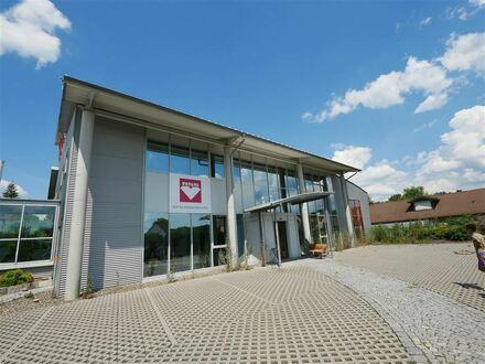 stylische Bürofläche ** Stockheim ** ab sofort ca. 150 m² **