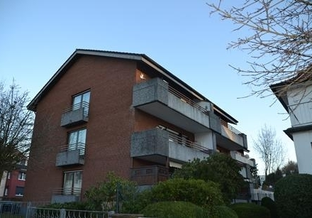 Wohnflächeca. 61,76 m²  Baujahrca. 1982  HeizungGas-Zentralheizung  AllgemeinesDiese...