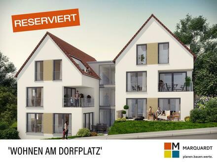 Nächster Halt: Das eigene Zuhause! 3-Zimmer-Maisonette-Wohnung.