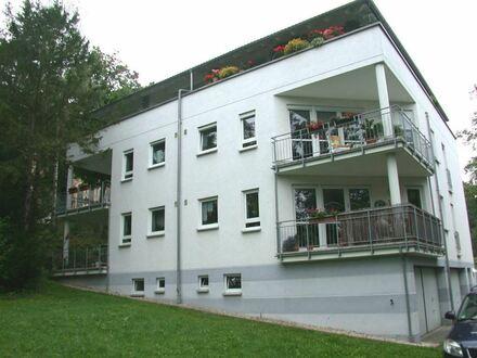 +++ TOP Wohnung mit schickem Balkon!!! +++