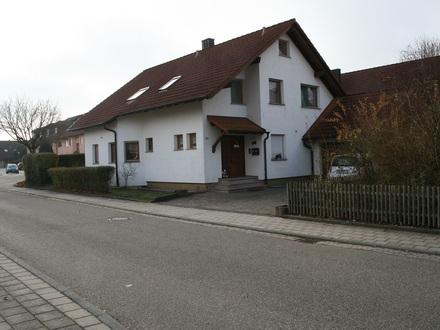 Großzügiges, gepflegtes Haus in Crailsheim