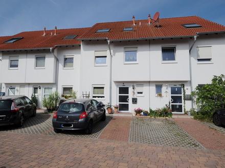 Reihenhaus mit 2 Bädern und Garten in ruhiger Wohnlage!