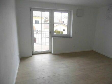Tolle 2-Zimmer Wohnung mit Balkon und gehobener Ausstattung