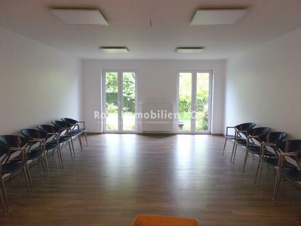 ROSE IMMOBILIEN KG: NEU saniete Praxisflächen im Gewerbegebiet von Bad Oeynhausen.