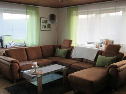 3 Zimmer-WHG Bad Griesbach/Reutern m. Garten