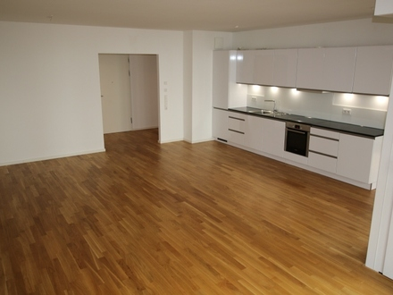 Moderne 4-Zimmer-Wohnung mit Platz für die ganze Familie