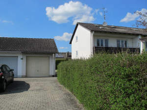 + + + Preisanpassung + + + renovierte DHH mit Garten und Garage in Kirchdorf am Inn - sofort verfügbar