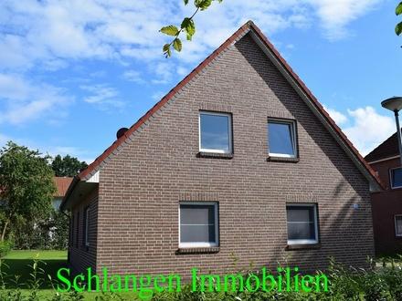 Objekt Nr: 00/659 Oberwohnung mit Stellplatz und Geräteraum in Saterland / OT Ramsloh