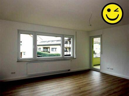 Neu renovierte 3 Zimmer - Mietwohnung in guter Wohnlage