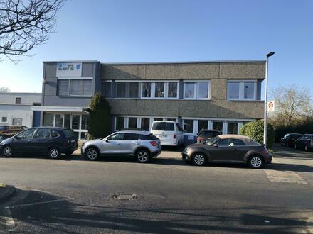 Bürofläche in zentraler Lage von Eschborn! Provisionsfrei!