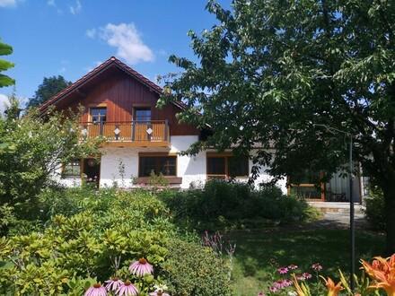 """""""....Heimat...kein Ort sondern ein Gefühl...!"""" Gartentraum...Einfamilienhaus mit Wohlfühlatmosphäre"""