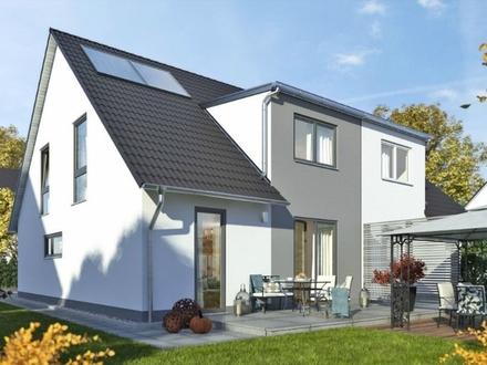 Doppelhaushälfte inkl. Grundstück in Bad Salzuflen von Town & Country