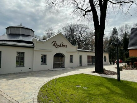 Kurhaus Bad Liebenwerda