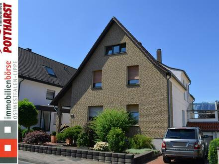Gemütliche Maisonette-Wohnung mit Sonnenbalkon in ruhiger Wohnlage!