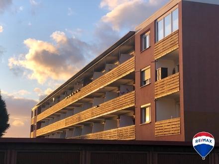 Gut vermietete Eigentumswohnung in gepflegter Wohnanlage in Lotte