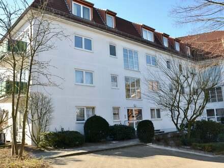 2-Zimmer-Eigentumswohnung in Bremen-Woltmershausen