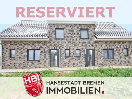 Verden / Neubau - Doppelhaushälften mit hochwertiger Ausstattung