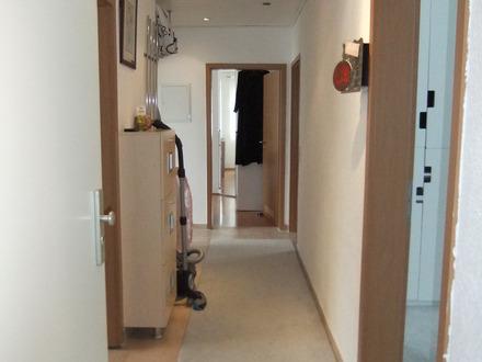 Mittendrin in Söflingen - 3- Zimmer Wohnung mit Einzelgarage