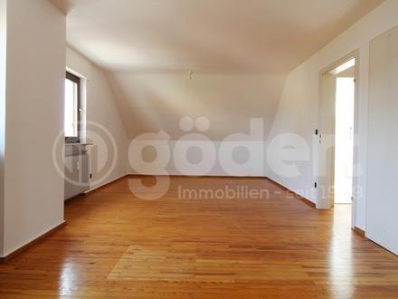 Schöne 2-Zimmer-Wohnung in ruhiger jedoch zentraler Lage von Schweinheim!