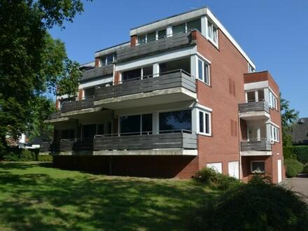 Ruhig gelegene 2-Zi-Wohnung in Vegesack