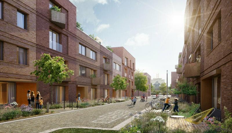 Neues Kaffeequartier, LRW Architekten_Artikel Weserkurier.jpg
