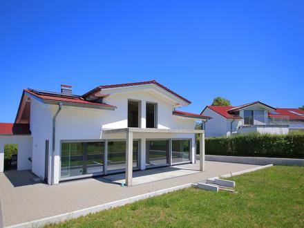 Neuwertiges Architektenhaus in ruhiger Lage!