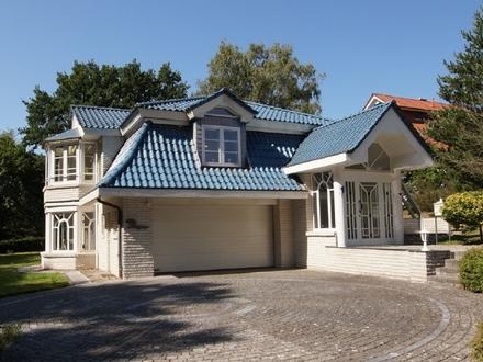 Attraktives Einfamilienhaus mit individueller Raumaufteilung
