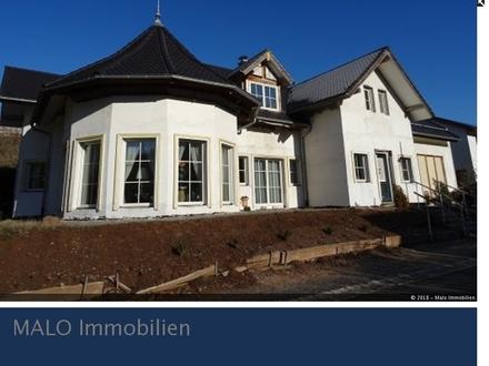 Einfamilienhaus an der fränkischen Saale