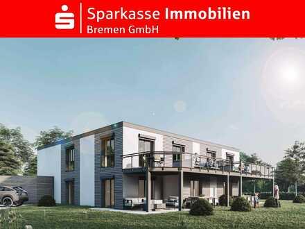 Ein Stück Heimat - Moderne Eigentumswohnungen in Bremen-Oberneuland