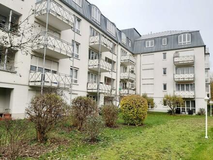 Möbliertes Apartment mit Tiefgaragenstellplatz
