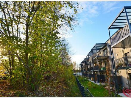 Sonnige Dachterrassen-Wohnung++Robert Decker Immobilien+++