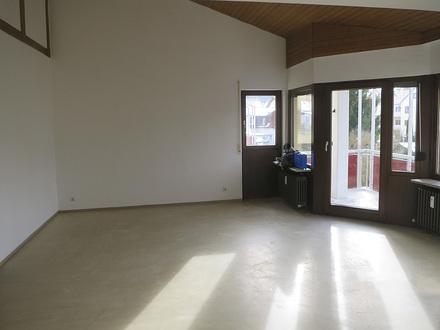 Schöne 4-Zimmer-Maisonette-Wohnung in VS-Schwenningen – mit Wohnberechtigungsschein