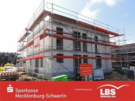 Stadthaus-DHH mit 123 m² Wfl. - Perfekt für Ihre Familie!