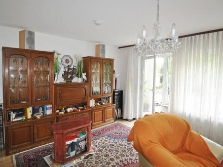 Top gepflegte 2-Zimmer-Wohnung in familienfreundlicher Lage von Frankfurt-Griesheim!