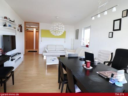 Beletage-Wohnung in Schwaighofen