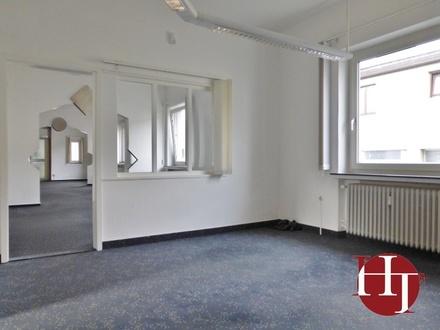 Renovierung nach Mieterwunsch - Büroeinheit in zentraler Lage der Neustadt!